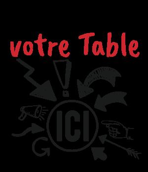Reserver une table dans notre restaurant à Bruxelles