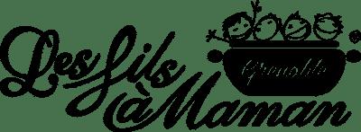 logo  restaurant sympa dans le centre de Grenoble