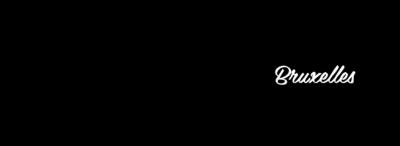 Logo restaurant à Bruxelles