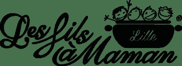 logo  restaurant sympa dans le centre de Lille