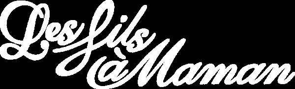 Logo blanc restaurant Aix en provence
