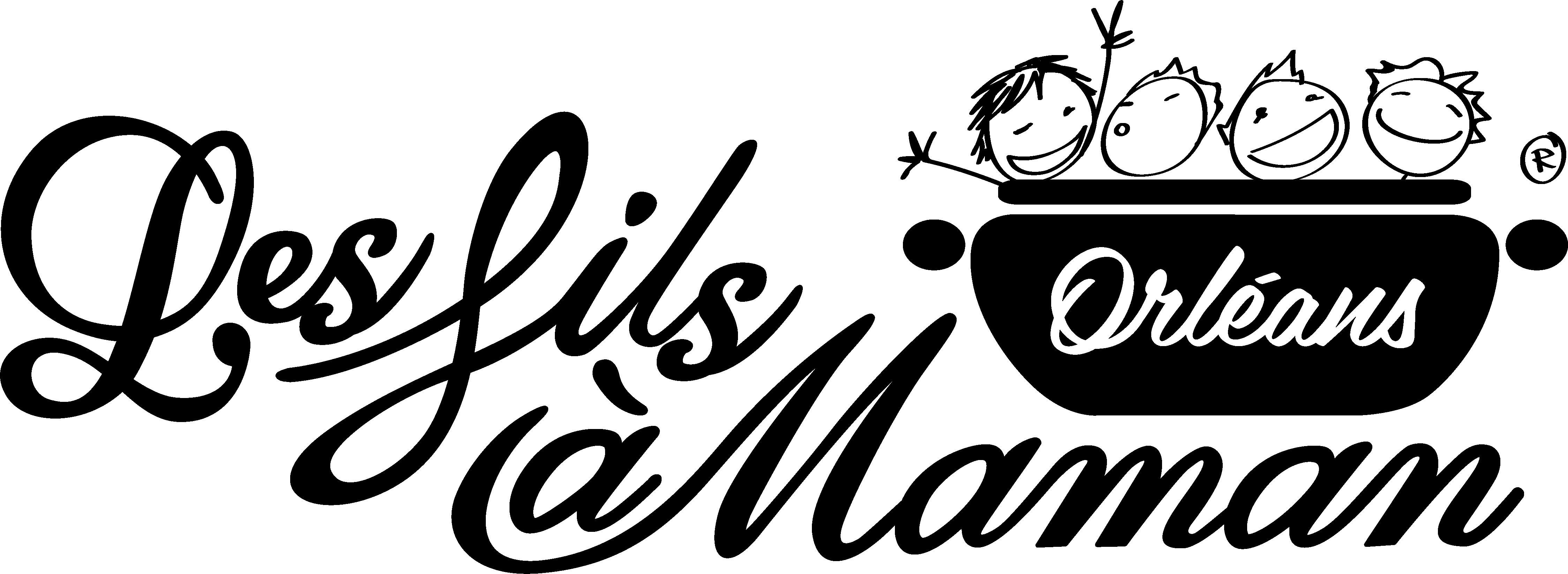 logo  restaurant sympa dans le centre de Orléans
