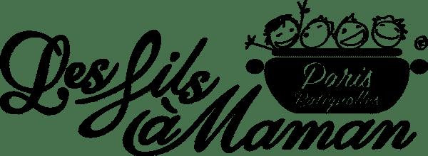 Logo restaurant à Paris 17eme