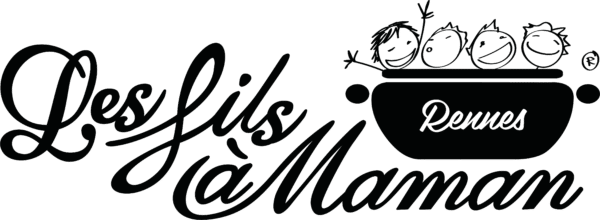 Logo restaurant à Rennes