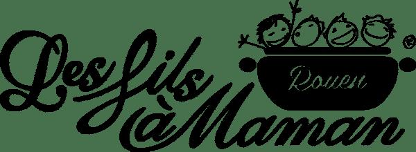 Logo restaurant à Rouen