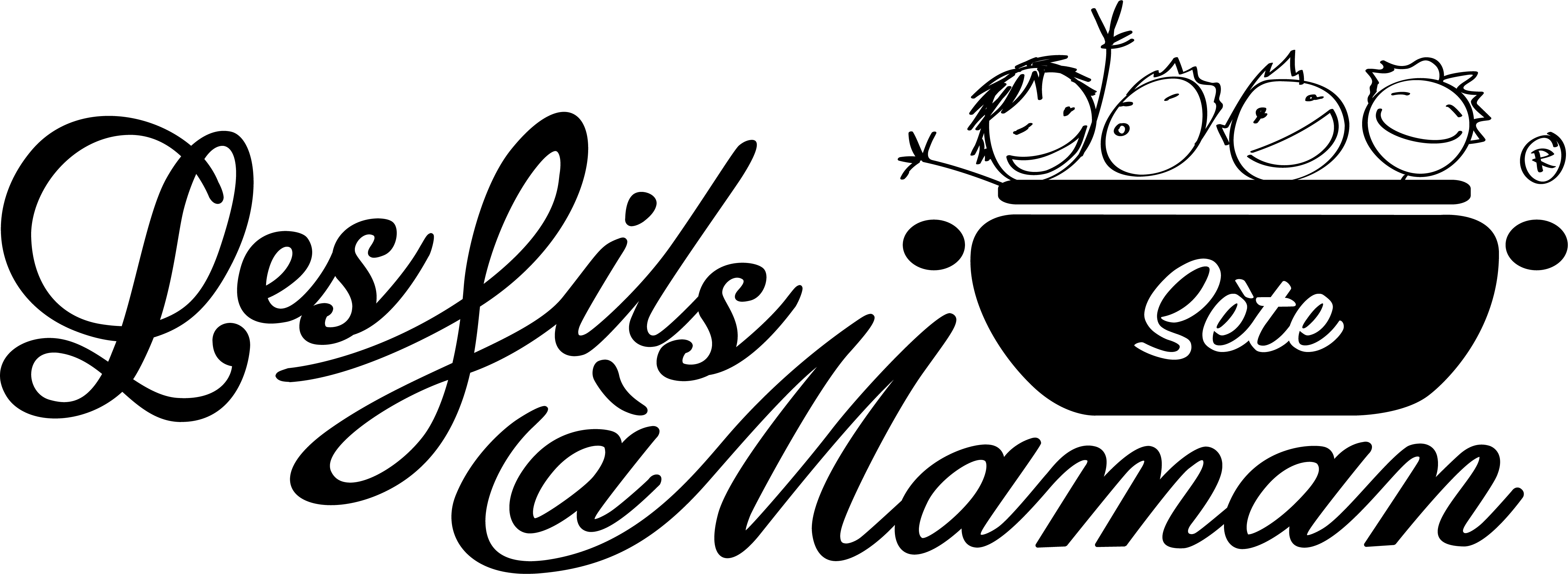 Logo restaurant à Sète