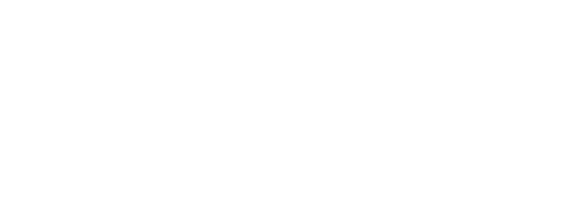 Logo blanc restaurant Angers