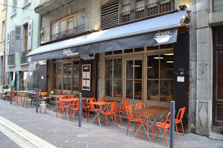 Photo de notre restaurant à Grenoble