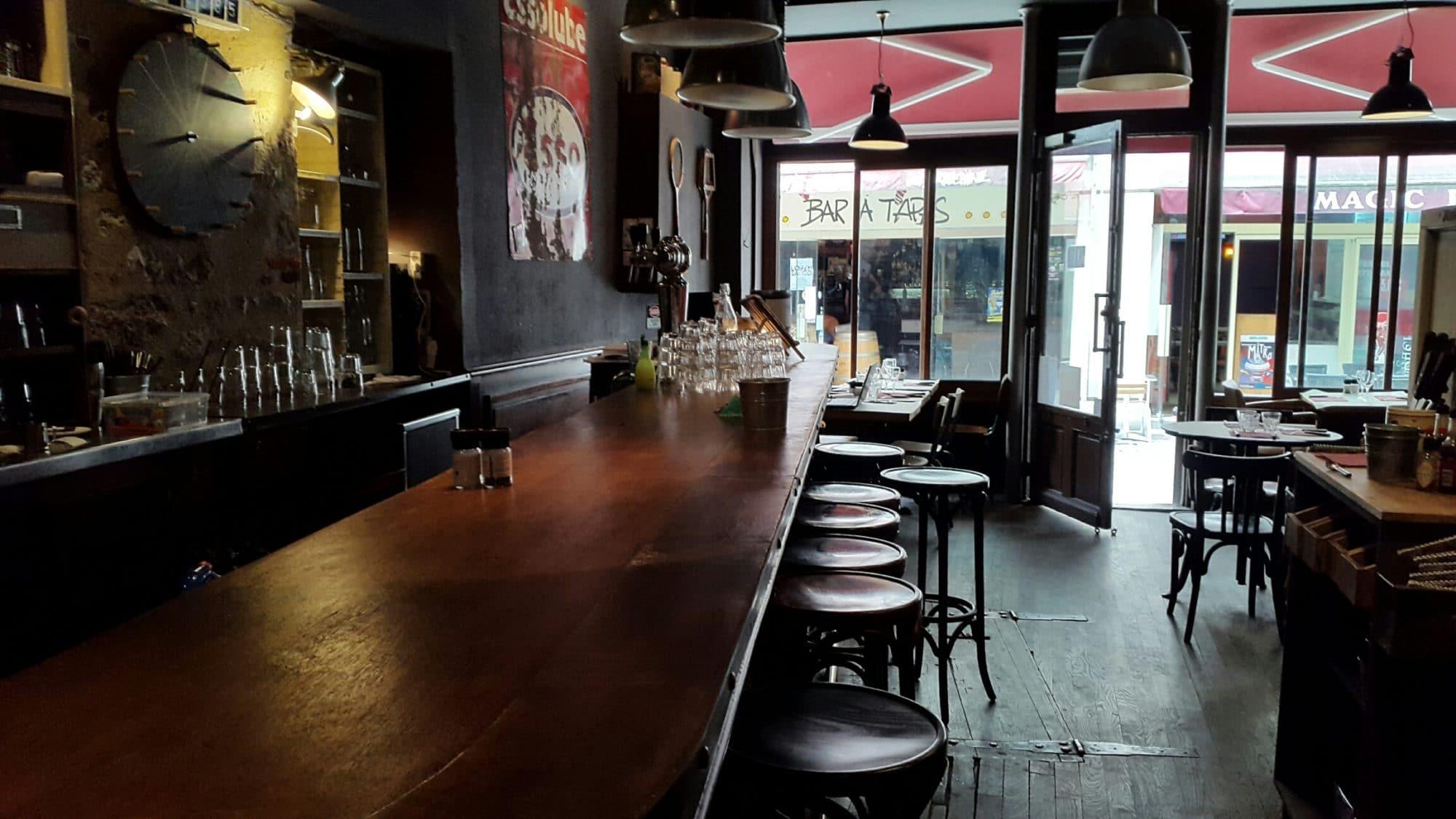 Photo de notre restaurant à Orléans